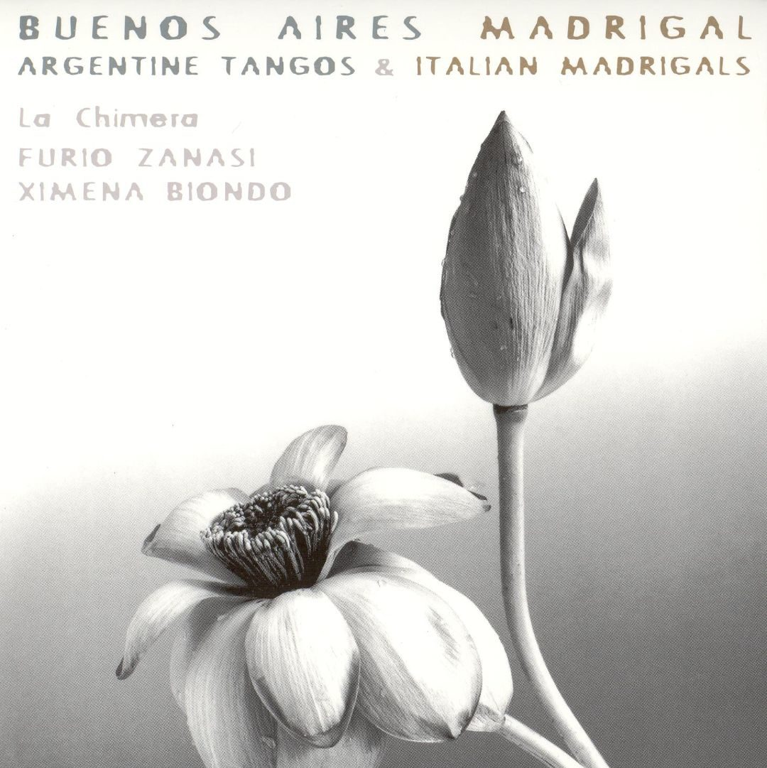 Buenos Aires Madrigal