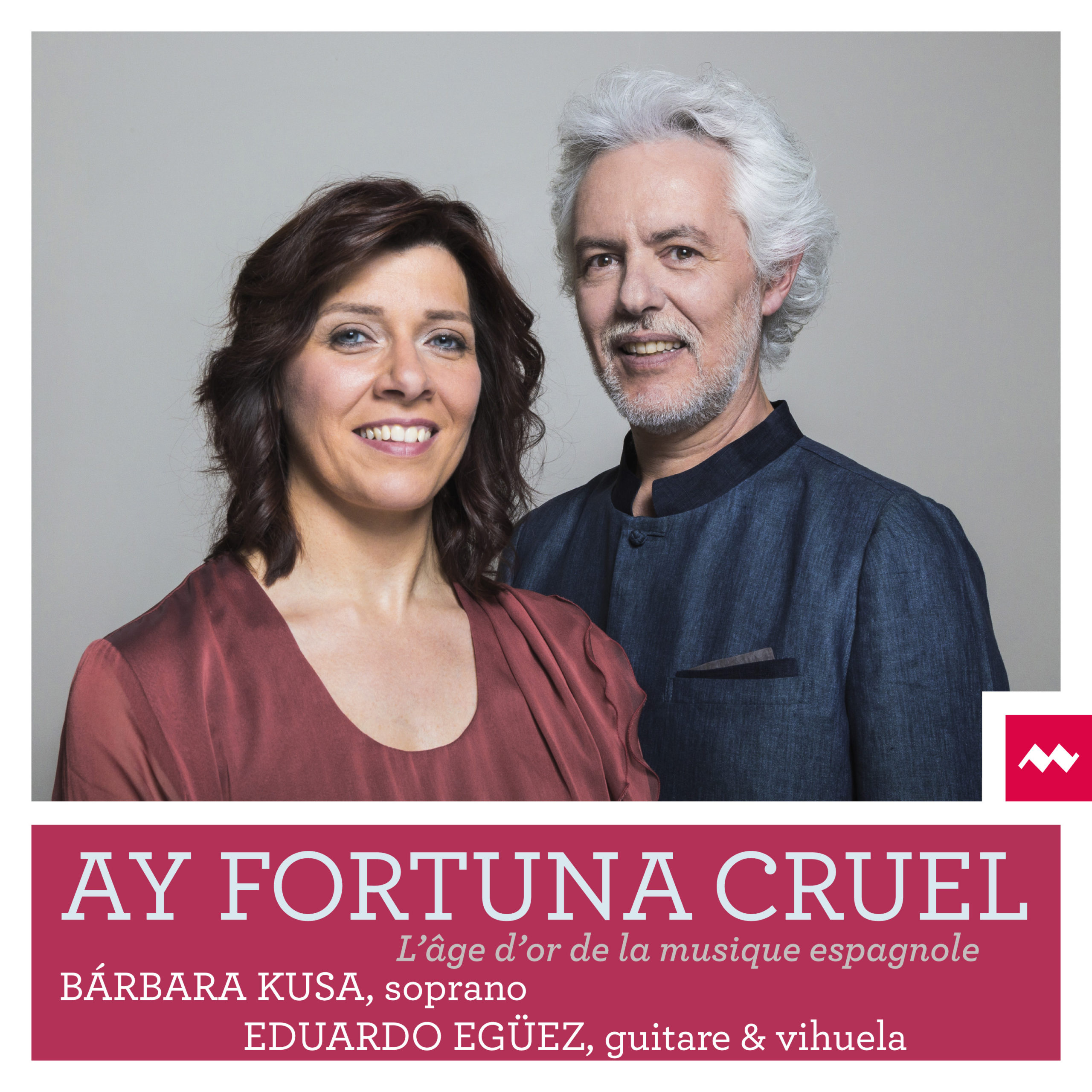 Ay Fortuna Cruel_couverture
