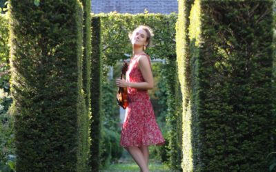 Baroque Violin from A to Z